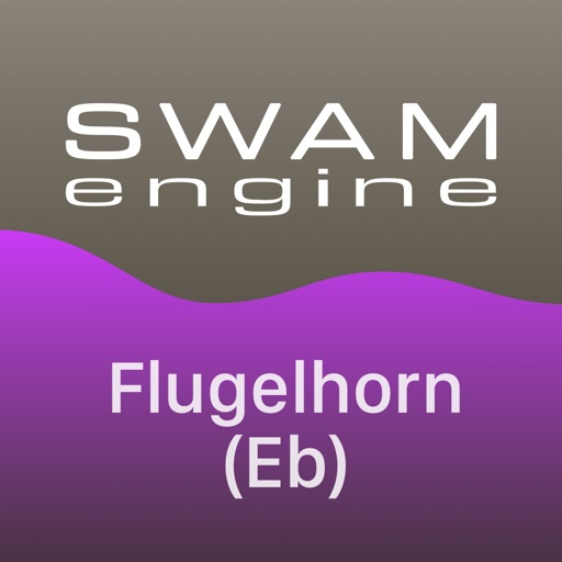 SWAM Flugelhorn Eb