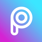 PicsArt фото и видео редактор на пк