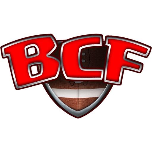 Bobblehead College Football