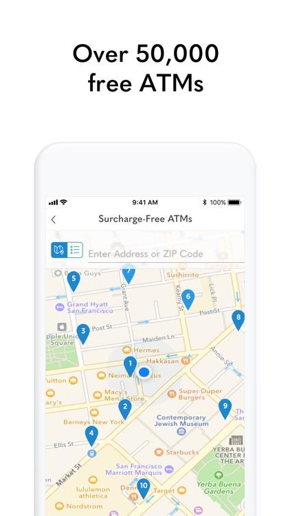 Varo Mobile Banking screenshot-5