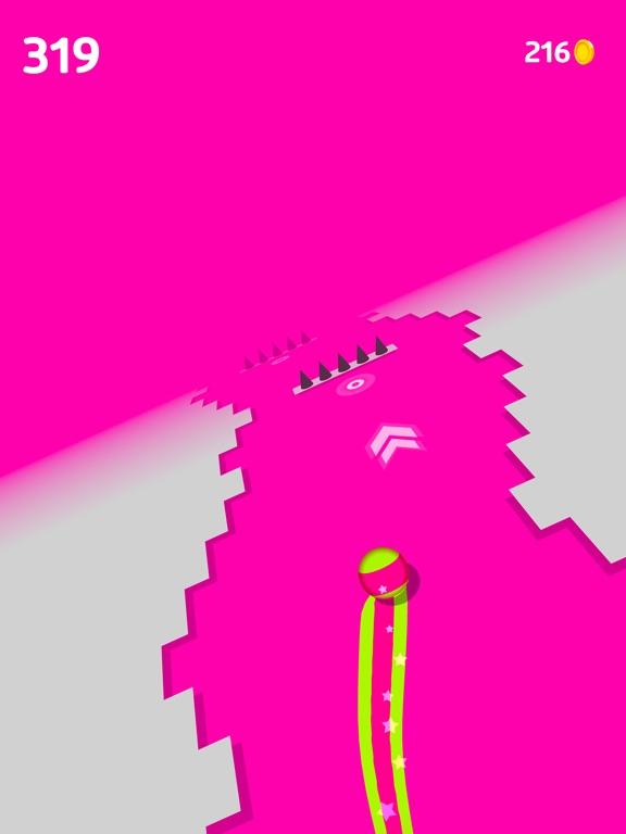 Screenshot 4 Rapid Roller