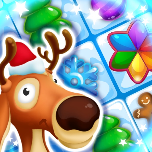 Christmas Sweeper 3 application logo