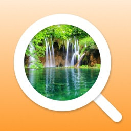 Reverse Image Search Engine !!