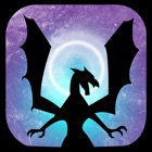 Shadow Dragons War Defense icon