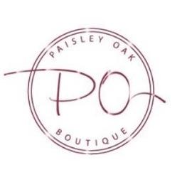 Paisley Oak Boutique