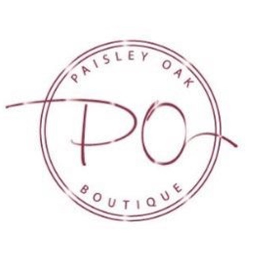 Paisley Oak Boutique icon