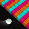 Color Bump 3D iPhone / iPad