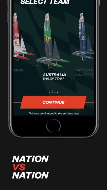 SailGP screenshot-3