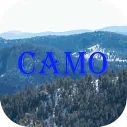 CAMO Mobile APP