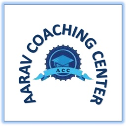 AARAV COACHING CENTER