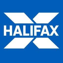 Halifax Mobile Banking