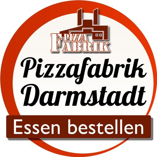 Pizzafabrik Darmstadt