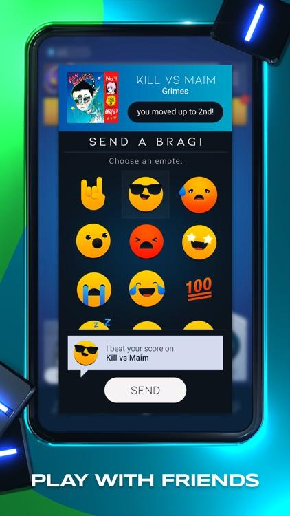 Beatstar screenshot-5