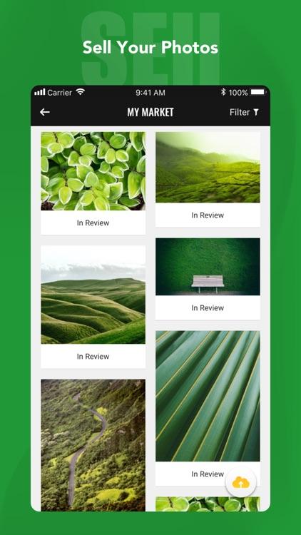 Fotor - Photo Editor & Collage screenshot-5
