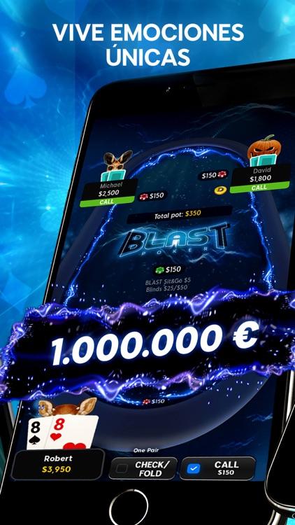 888 poker - juega poker online screenshot-4