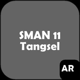 AR SMAN 11 Tangerang Selatan 2