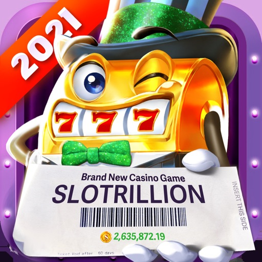Slotrillion™ - Casino Slots