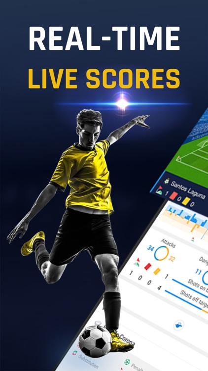 AiScore - Live Sports Scores screenshot-0