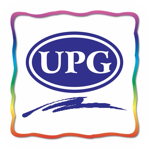UPG ColorBank by United Paints...
