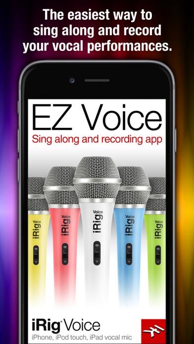 Screenshot #2 pour EZ Voice