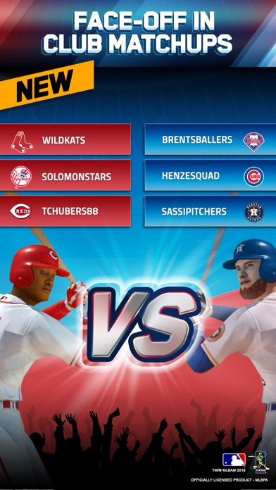 Download MLB Tap Sports Baseball 2018 for Pc