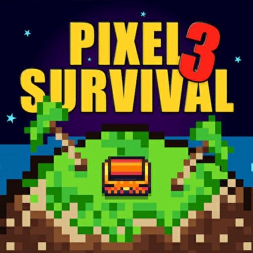 像素生存游戏 3 - Pixel Survival 3