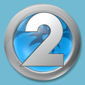 Khon2 News app review