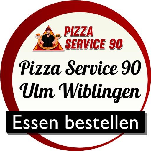 Pizza Service 90 Ulm Wiblingen