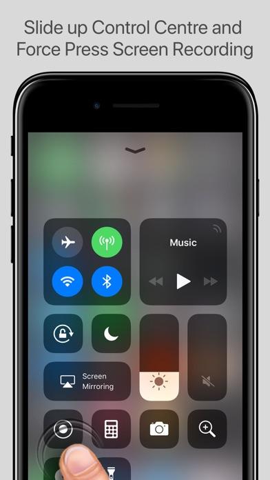 Mirror for Chromecast screenshot 4