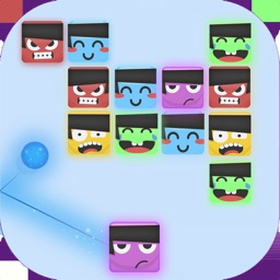 Ninja Emojis Blocks