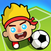 Qingfeng Wu - Soccer Pop Go artwork