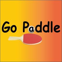 Go Paddle