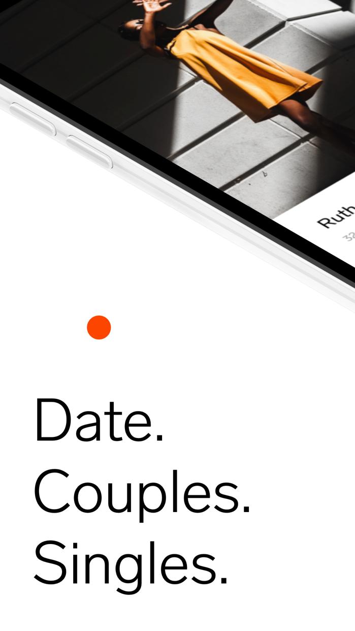 Feeld: Meet Couples & Singles Screenshot