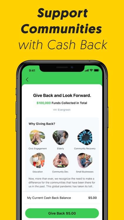 Cheese: Mobile Banking screenshot-5