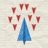 Paper Airplane Wars