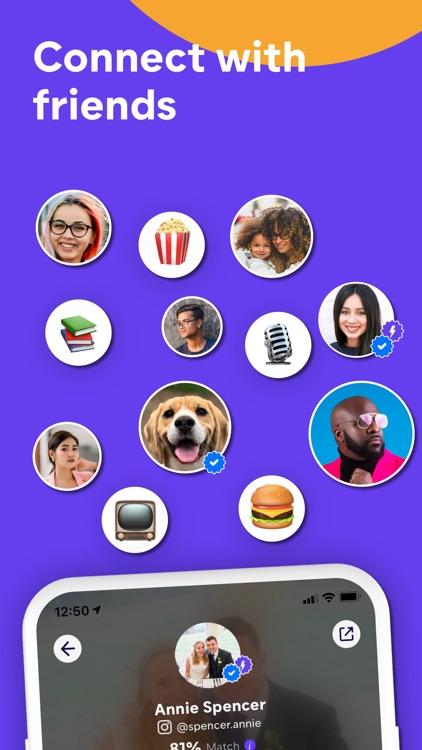 Friendspire: Movies, TV, Books screenshot-6