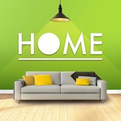 Home Design Makeover! 4+