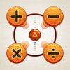Mathematical Run (数学ゲーム)