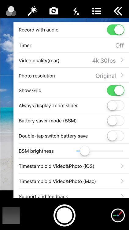 Timestamp Camera Pro screenshot-5