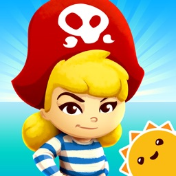StoryToys Pirate Princess