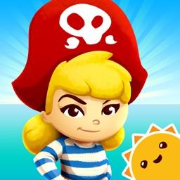 StoryToys La Princesse Pirate