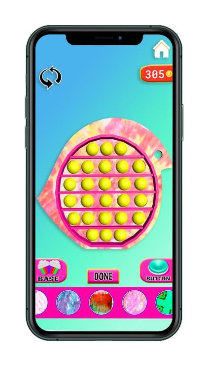 Pop it Fidget Toy 2! DIY ASMR screenshot-9