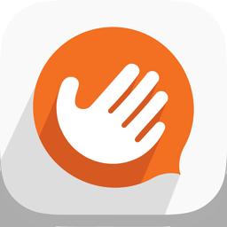 Ícone do app Hand Talk