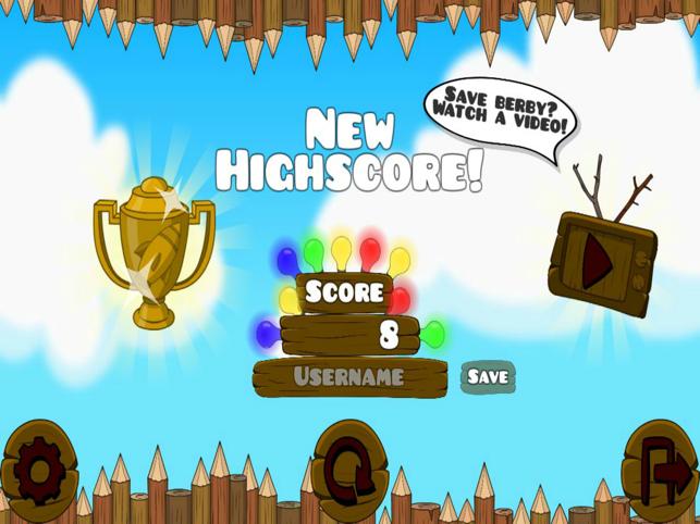 BerbyGO!, game for IOS