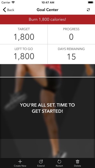 Screenshot for VASA Fitness. in United States App Store