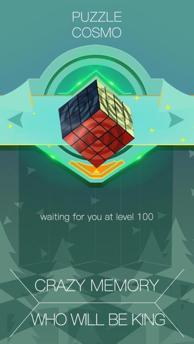 Puzzle Cosmo