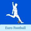 Vinh Nguyen Van - Euro Football App アートワーク