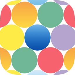 Ícone do app Pointillisted - Photo Artwork