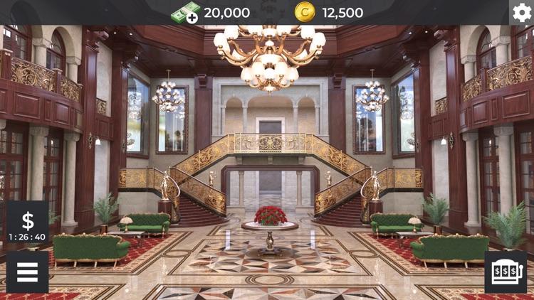 Life of Millionaires: HomeEdit screenshot-3