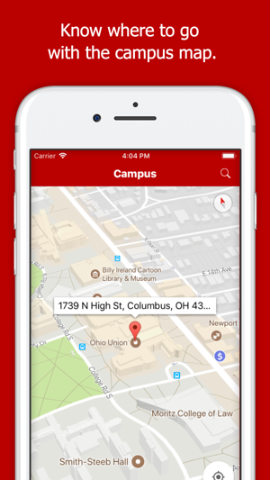 OSU International Orientation en App Store